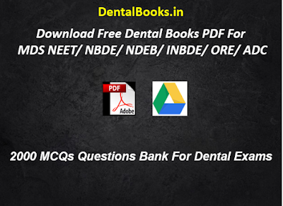 Recent 2000 MCQs Questions Bank
