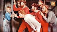 7 novias para 7 hermanos (1954) - Cine para invidentes