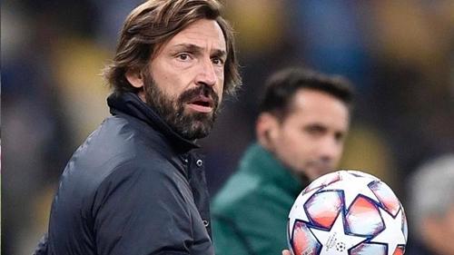 Cuma 33 Persen Menang, Andrea Pirlo Pelatih Terburuk di Juventus Sedekade Terakhir