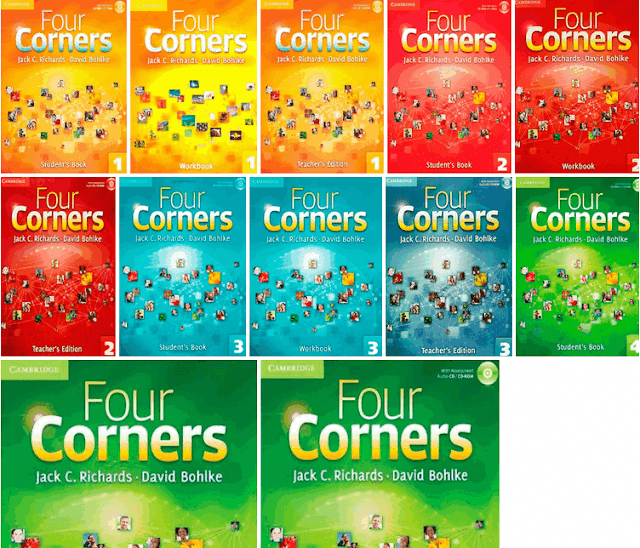 Four Corners 1 4 Full