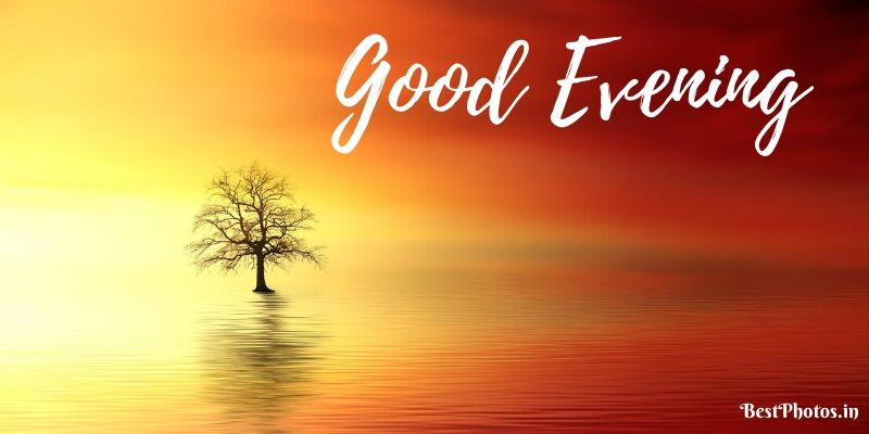 good evening photo download hd