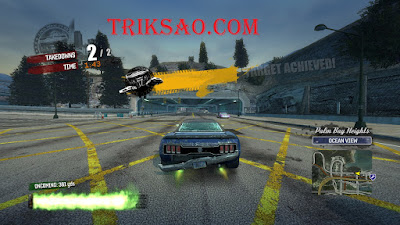 Burnout Paradise The Ultimate Box Free Download (PC)