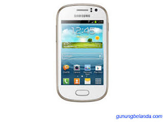 Cara Flashing Samsung Galaxy Fame (Latin) GT-S6810L
