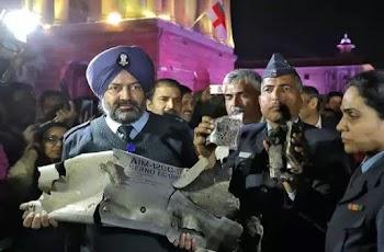 F-16 विमान पर पाकिस्तान झूठ बोल फंसा, अमेरिका ने जवाब मांगा