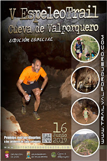 Espeleo Trail Cueva de Valporquero 2019
