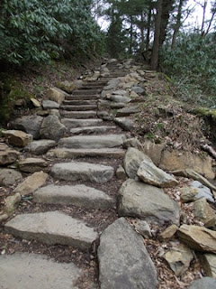 Rainbow Falls Trail Reopens Today