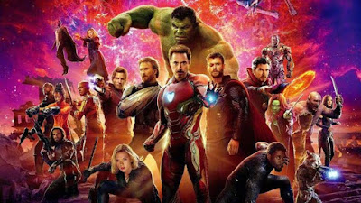 Kata kutipan di film Avengers Endgame