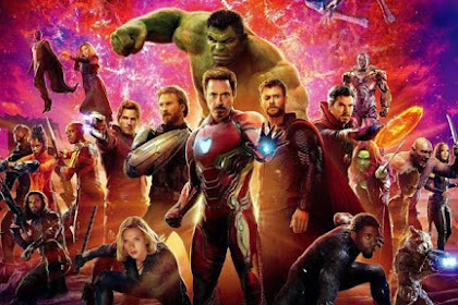 17+ Kutipan Kata Bijak (Quotes) Terbaik di Avengers: EndGame