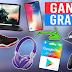 TUDO GRATIS AGORA!! COMO GANHAR PRODUTOS DE GRAÇA!! GANHE CELULAR, NOTEBOOK, PS4, GIFT CARD E ETC...