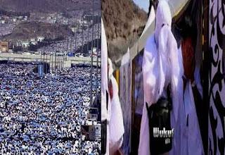 Wukuf adalah Inti Pelaksanaan Ibadah Haji