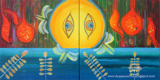 EyeoftheSoulseries-Diptych-Mixmedia-(Sold)