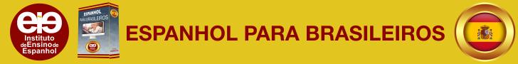 Curso de Espanhol para Brasileiros