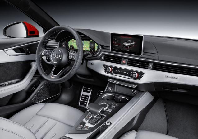 2018 audi s5 sportback. perfect 2018 2018 audi s5 sportback interior and audi s5 sportback