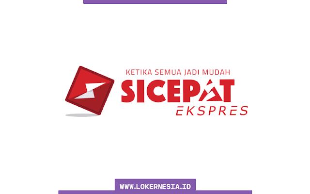 Lowongan Kerja Sicepat Ekspress Surabaya Palembang Januari 2021