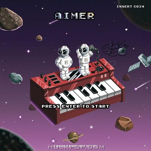 Aimer – Retro
