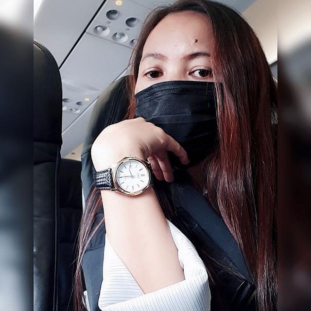 Surat Dari Air Asia Tentang Safety dan Pelayanan Sehubungan Covid-19