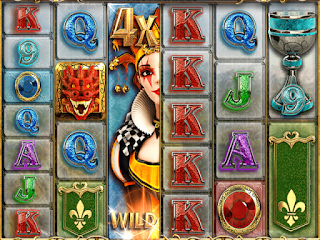 5 Dragons Poker Slot