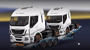 Truck Transporter 2.0