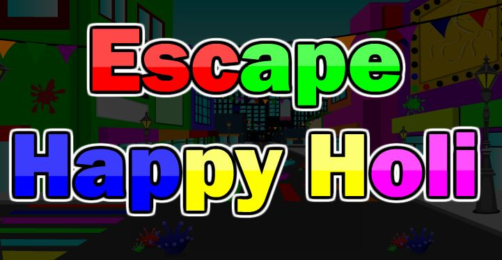 AjazGames Escape Happy Ho…