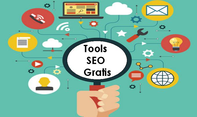 Tools SEO Blog Gratis Untuk Pemula