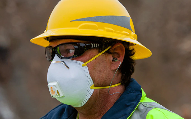 What is the Importance of Wearing Safety Glasses?