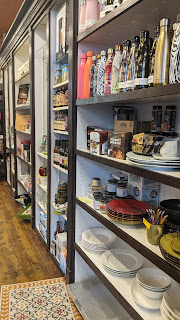Zest shop in Lititz
