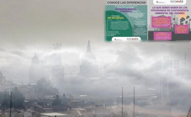smog, humo