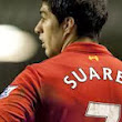 Suarez returns for Liverpool, but this time not for human consumption.