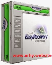 Ontrack easy recovery terbaru