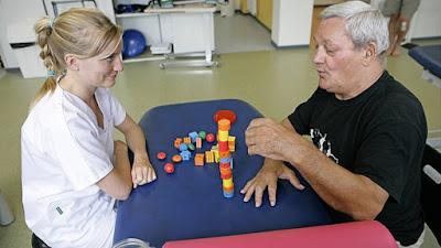 Ergoterapi Nedir ? Ergoterapist Nedir ? Mesleki Terapi Nedir ? Mesleki Terapist Kimdir ? Ergoterapi Hangi Alanlarda Kimlere Uygulanır ? Ergoterapi Ne İşe Yarar ? Ergoterapinin Amacı Nedir ?