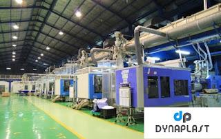 Info Loker Operator Produksi Terbaru PT. Dynaplast Cikarang III ( DP8 )