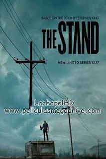The Stand Temporada 1 (2020) HD 1080P Latino-Inglés  [Google Drive] LachapelHD