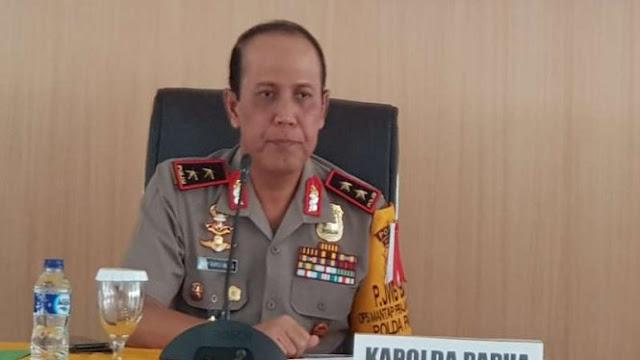 Lagi, Polisi Hilang Saat Pengamanan Pilkada Papua Ditemukan Tewas