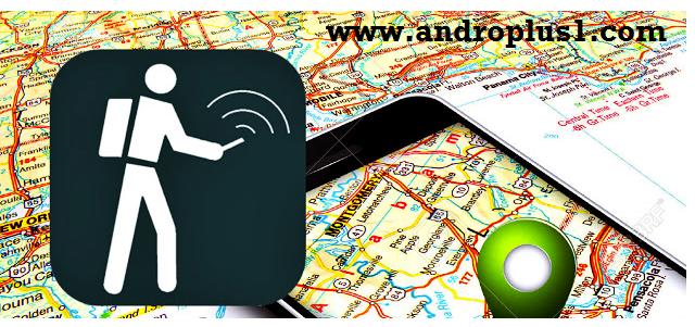 Handy GPS v33.5 (Paid) Apk