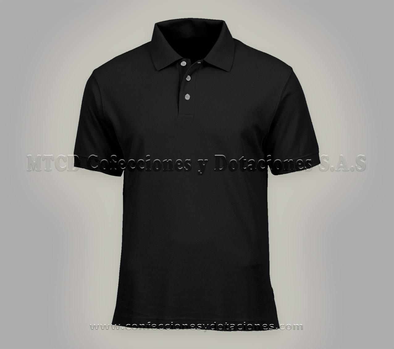 Camisas polo en bogota personalizadas