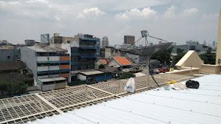 Petojo Utara, Kecamatan Gambir, Kota Jakarta Pusat, Daerah Khusus Ibukota Jakarta, Indonesia