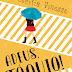[Resenha + sorteio] Adeus, Tóquio!, Cecilia Vinesse e Globo Alt (Globo Livros)