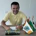 ESSE NÃO PARA! Vereador Jocivan continua trabalhando em benefício do povo de João Dias