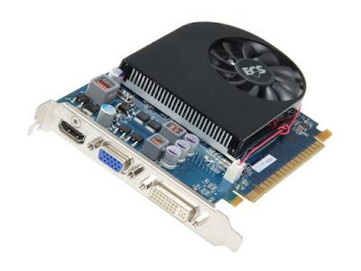 Nvidia GeForce GT 440完全ドライバーのダウンロード