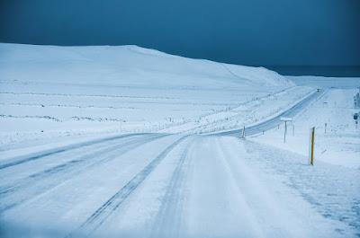 Février en Islande
