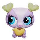 Littlest Pet Shop Passport Fashion Panda (#3738) Pet