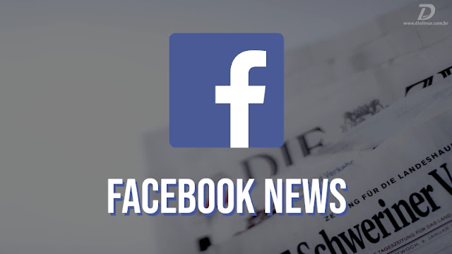 facebook-cria-aba-exclusiva-para-noticias