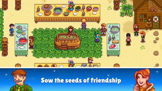 Stardew Valley Apk+Data Free on Android Game Download