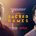 Sacred Games review: Netflix's first Indian original series sets an impossibly high benchmark
