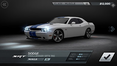 download NFS Most Wanted 1.3.103 apk + mod + data