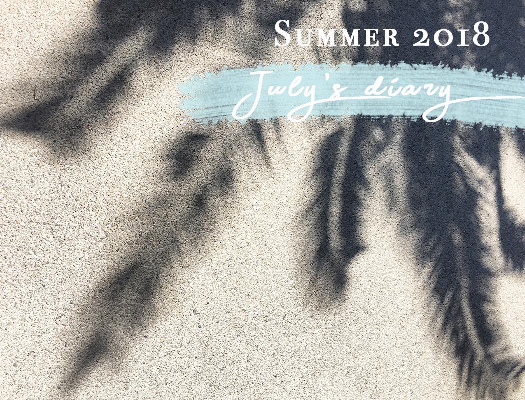 http://www.choupieandco.com/2018/07/julys-diary.html