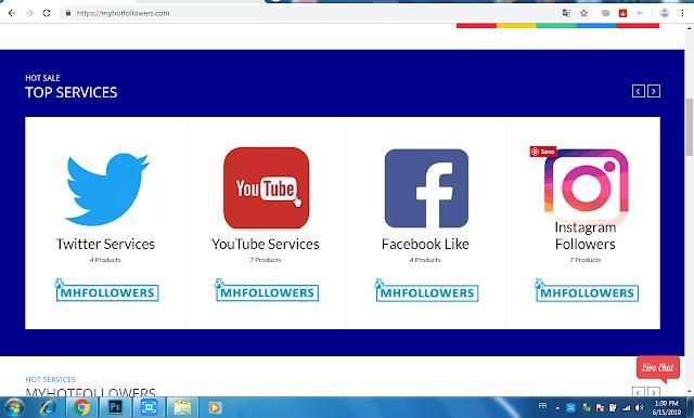 إنستغرام، زيادة متابعين حقيقين، فيسبوك، تكبير الصفحات، متابعين متفاعلين، موقع شراء متابعين حقيقين ومتفاعلين، مواقع، صفحات.