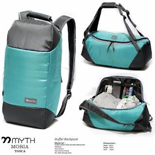 Duffel Backpack MYTH Moria