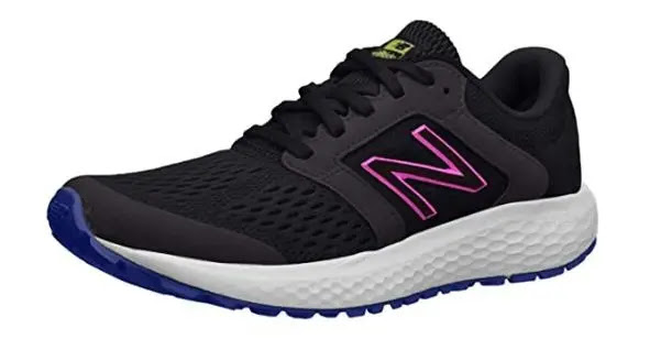 9- New Balance Women's 520 V5 Running Shoe