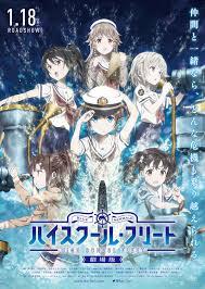 Rekomendasi Anime Movie Terbaru dan Terbaik Tahun 2020